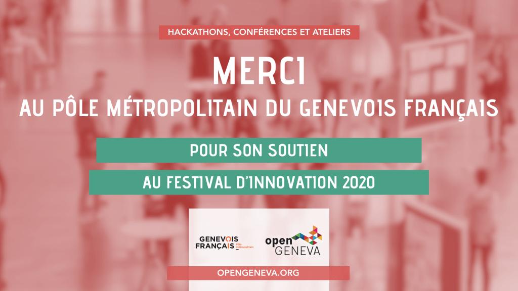 PMGF open geneva 2020