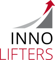 Logo Inno Lifters final - Michel Serie