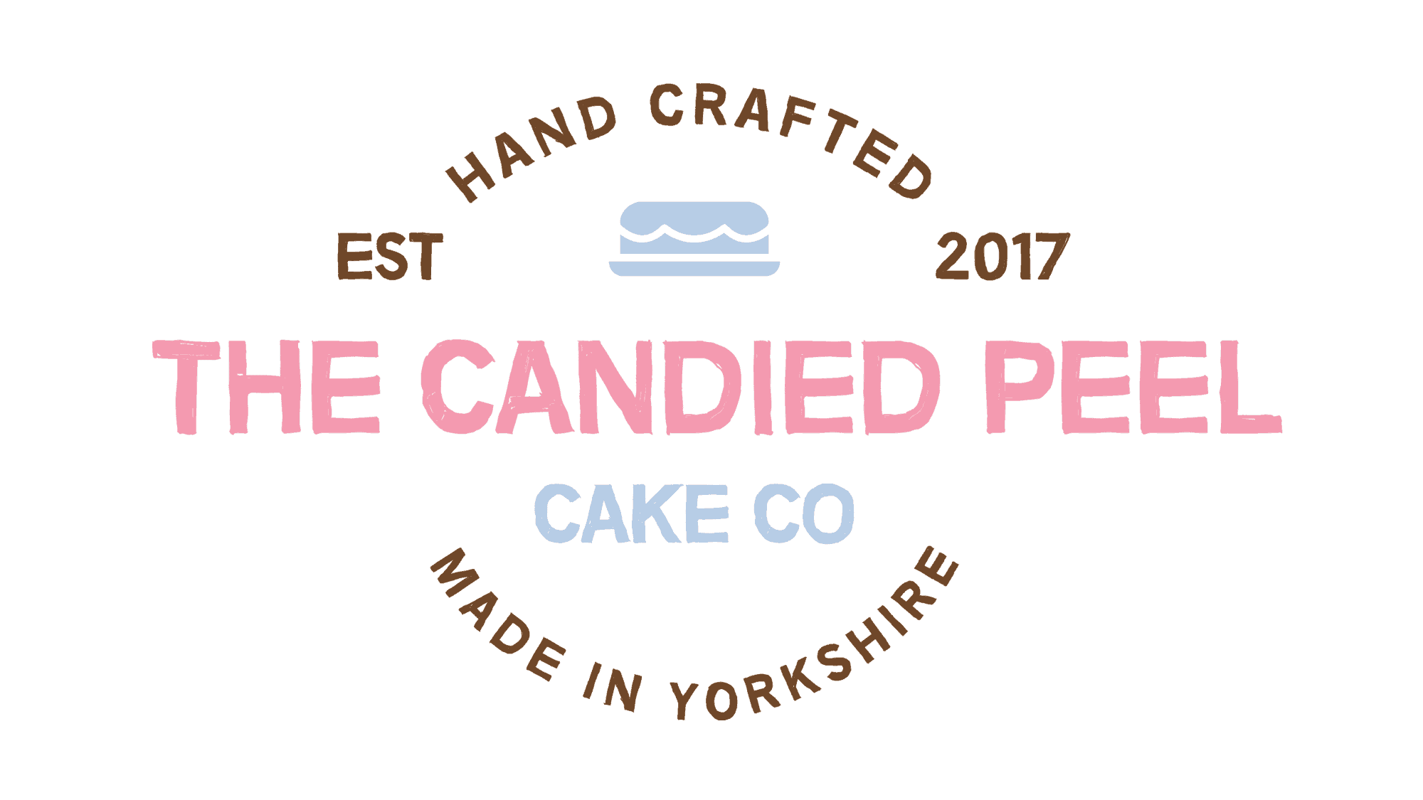 The Candied Peel Cake Co