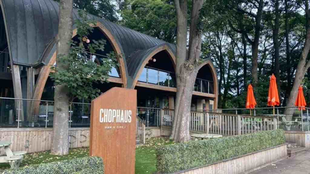 Chophaus (Oakwood)