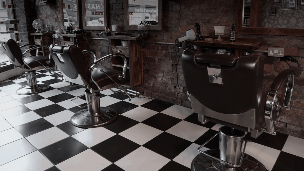 Cold Bath Barber Shop