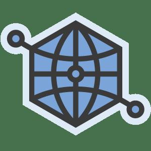 Imagen de logotipo del Open Graph Protocol