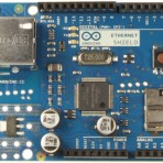 Arduino Original Ethernet Shield Rev3