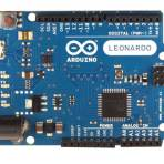 Arduino Original Leonardo (+headers)