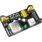 Breadboard Power Supply Module 3.3V/5V For Arduino Board