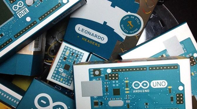 Cómo comprar un Arduino Original desde cualquier parte del Perú y recibirlo en 24 horas con toda garantía