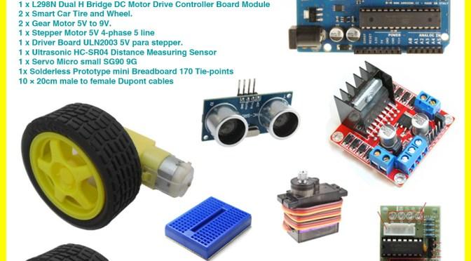 Kits Arduino