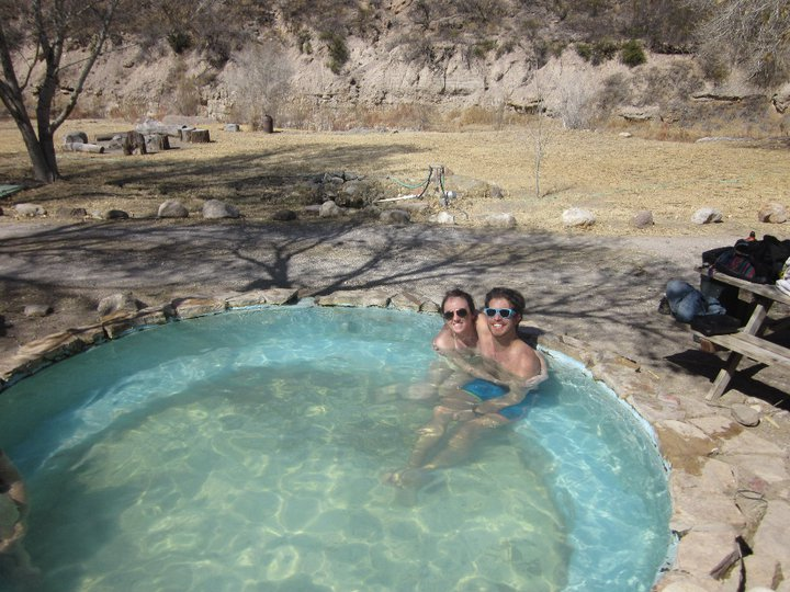 chinati hot springs and angell expeditions west texas review