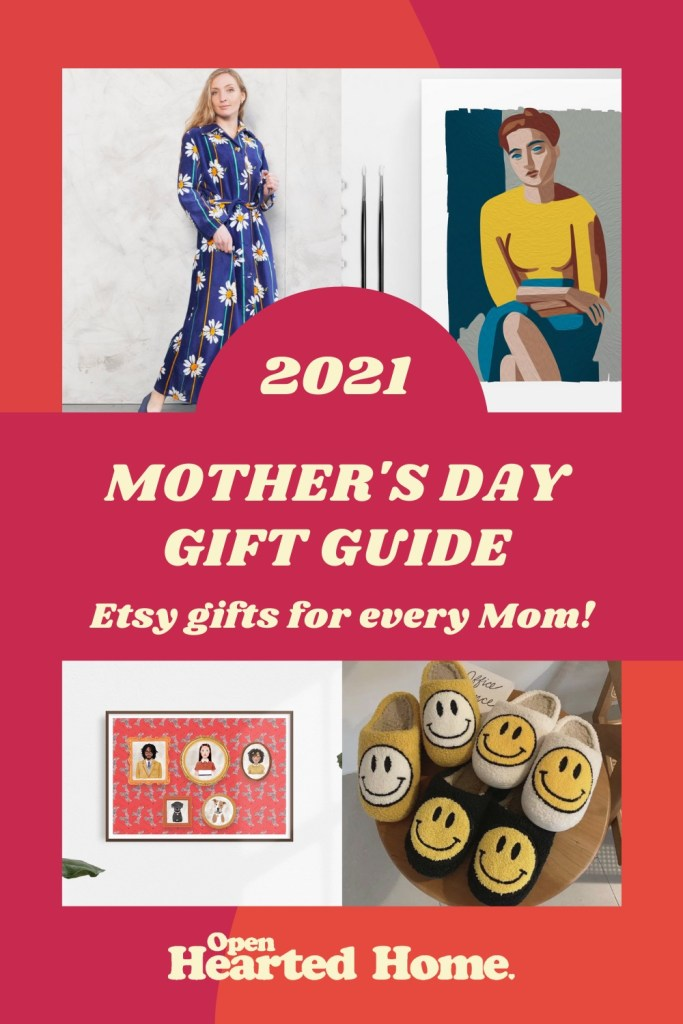 mother's day gifts etsy