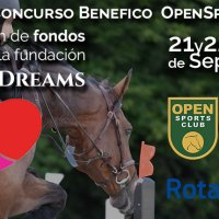 V Edición del Concurso Benéfico Open Sports Club