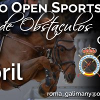 Trofeo Open Sports Club 2019 Salto de Obstáculos
