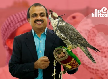 falcon-worth-rs-4-crore-kerala-researcher-who-imparted-knowledge-to-arabs