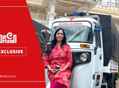 free-auto-ambulance-to-the-field-peoples-service-of--coonoor-radhika