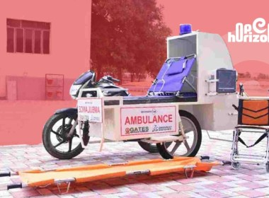 2-wheeler-ambulance-a-concept-of-engineering-students