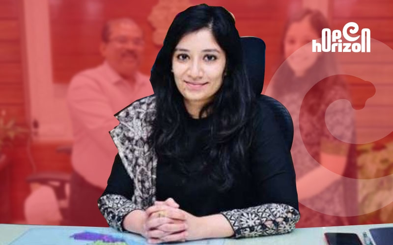 ias-officer-anupama-in-second-attempt-series-of-struggles