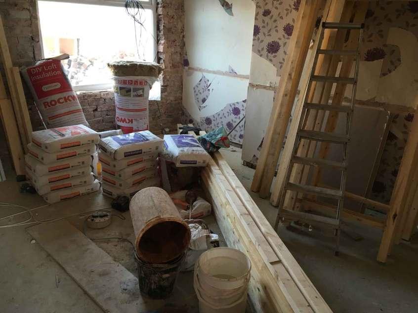 HMO building materials