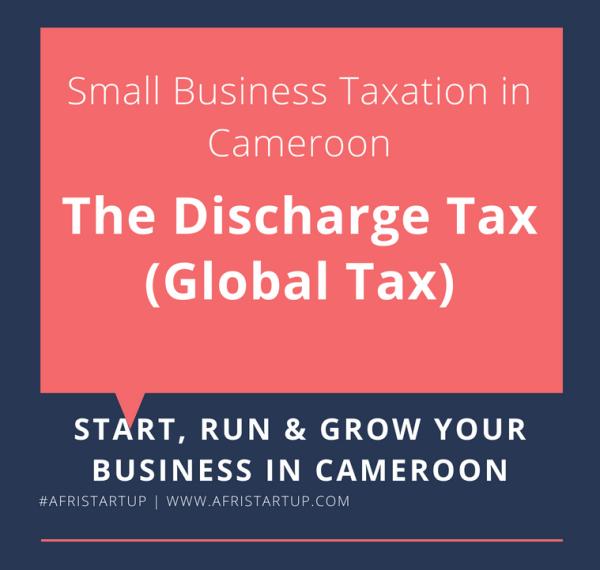 Discharge Tax