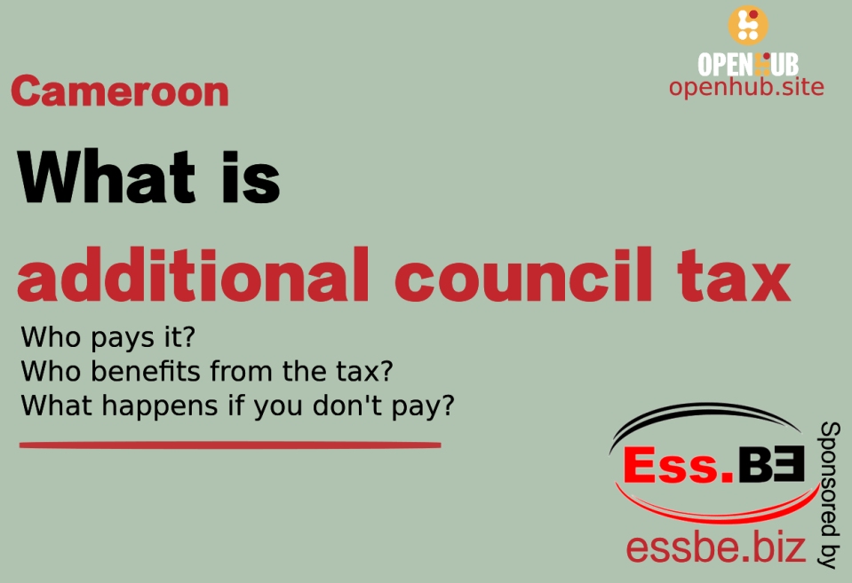 Additional Council Tax