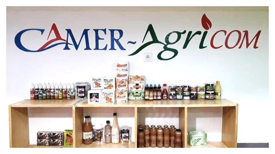 Camer Agricom