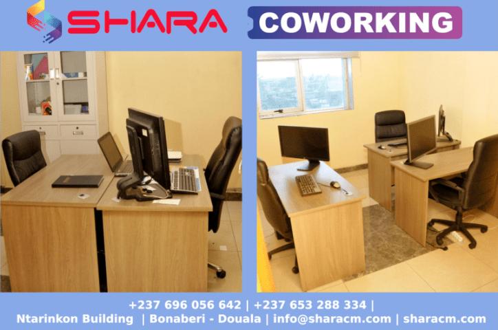 Shara Coworking Space