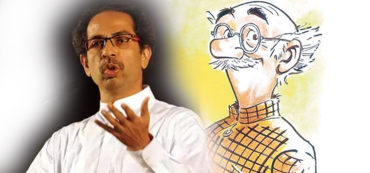 R K Laxman and his Common Man