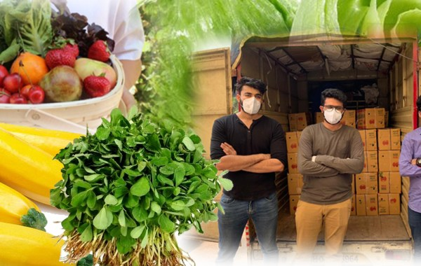 Opening Doorz Agrify Organic Solutions