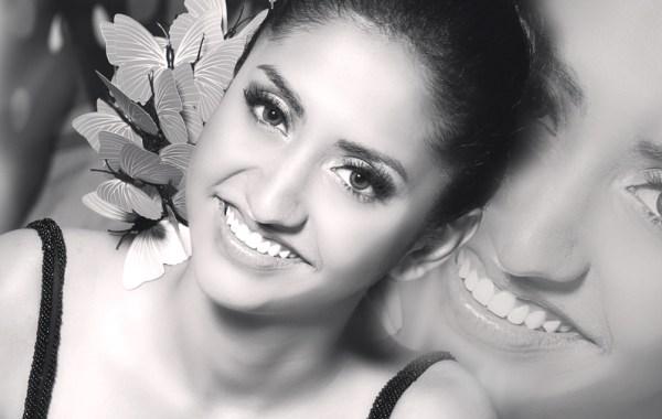 Amulya Chava Miss Beverly Hills Teen