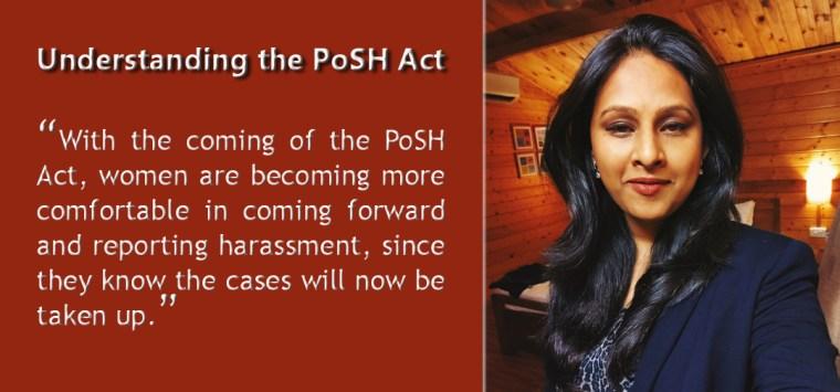 Understanding the PoSH Act