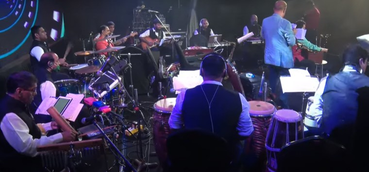 R D Burman Era Concert