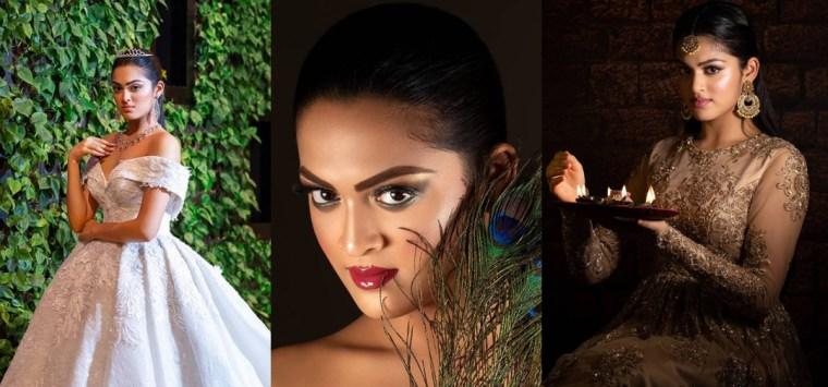Aishwarya Vinu Nair: Miss Teen Earth India