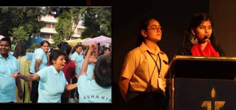 Saburi Chopra volunteer changemaker