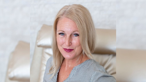 Natalie Rogers, Regional Director of Sales for the West Coast,Palace Resorts and Le Blanc Spa Resorts.