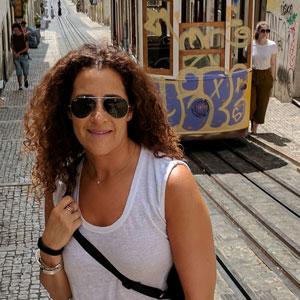 Headshot of Elana Karpman General Manager