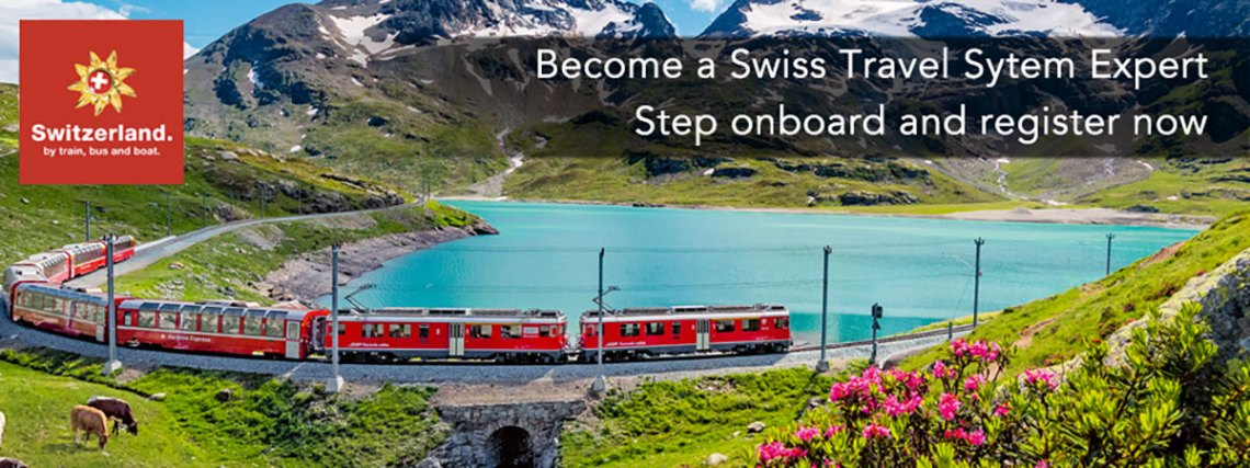 Become A Swiss Travel System Expert
