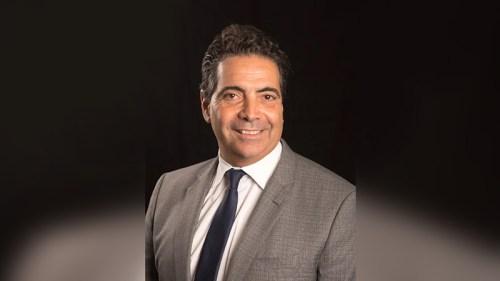 Joe Jiffo, Vice President of Sales, American Queen Steamboat Company
