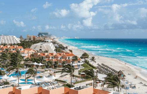 Cancun, Mexico all-inclusive