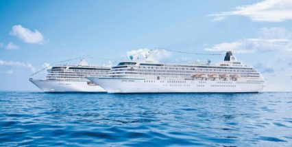 Crystal Cruises Agent Day