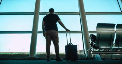 International Travel Bookings 'Soaring'