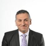 Nino Montagnese, Vice President, Air Canada Vacations