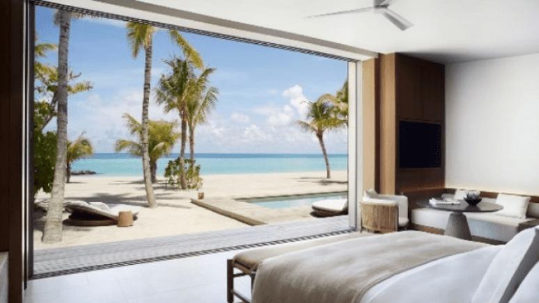 Ritz Carlton Maldives
