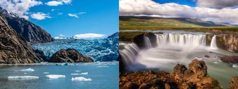 Silversea Alaska and Iceland