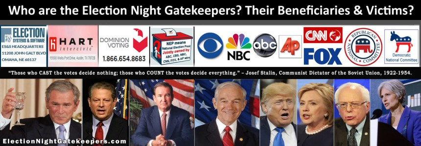 Election Night Gatekeepers Final