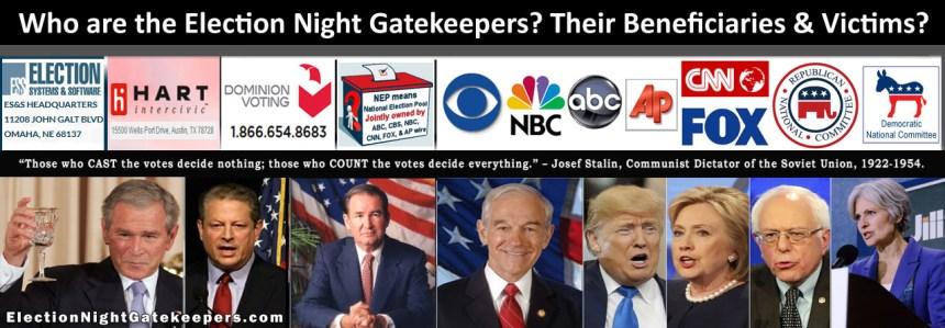 Election Night Gatekeepers Final