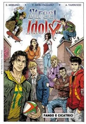 street idols numero zero