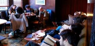 slow reading club