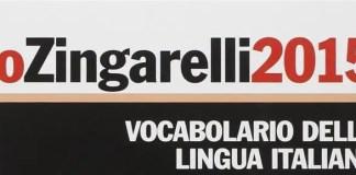 zingarelli 2015