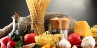 world of food cibo italiano