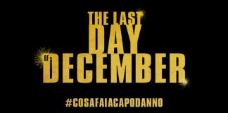 the last day of december
