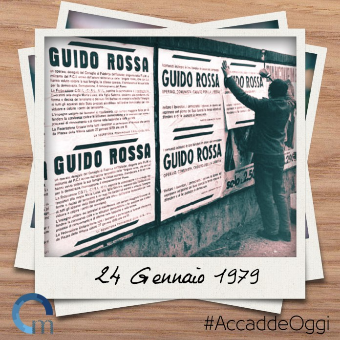 Guido Rossa