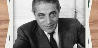 15marzo1975 Onassis